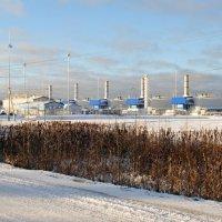 Газпром-Ямал :: Виктор