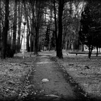 Пустота :: Олександра Сидор
