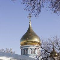 Центральная церковь в Ташкенте :: Татьяна