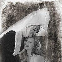 Добрая фея. :: Марина Соколова