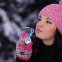 прогулка :: Виктория Симонова
