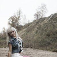 Юлия :: Марина Денисова