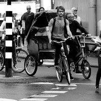 Амстердам :: Сергей Шефер
