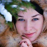 _ :: Олеся Шишкина