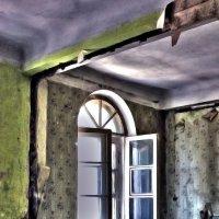 разруха :: Геннадий Свистов
