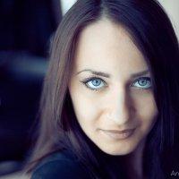 Валерия :: Andrey Kil'dibaev