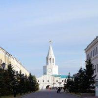 Казанский Кремль :: Владимир RD4HX Сёмушкин