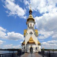 Храм Святого Николая на воде :: Владимир Клюев