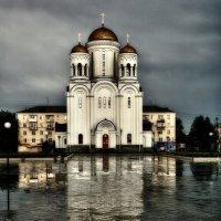 После дождя... :: Сергей Смоляков
