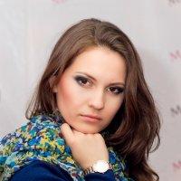 Портрет :: Таня Мирзоян