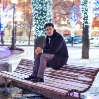 Waiting... :: Наталия Ботвиньева