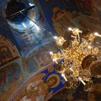 Собор Спаса Преображения :: Artem Andreev