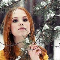 Александра :: Евгения Халамеева
