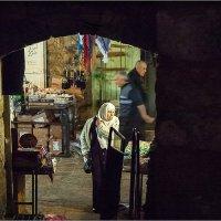Иерусалим. На базаре в старом городе :: Lmark