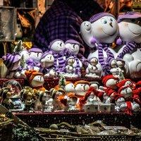 Рождественская Ярмарка :: Екатерина
