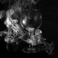 smoke :: Lev Serdiukov