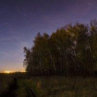 ночное небо :: Евгений Овчинников