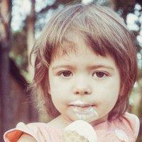 вот что детям для счастья надо) :: Ируня Рыбалкина