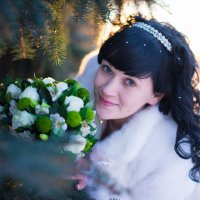 Таня :: Мария Старицина