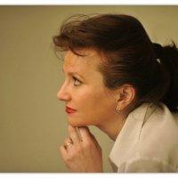 Автопортрет :: Ольга