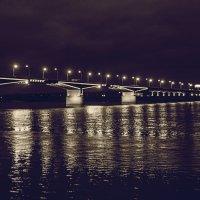 Камский мост..г.Пермь :: Артём Завьялов