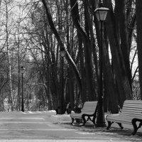 День, улица, фонарь... :: Stanis Yackovleff