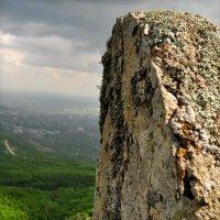 у холма нет вершины :: Ник Карелин