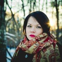блик :: Мария Клюева