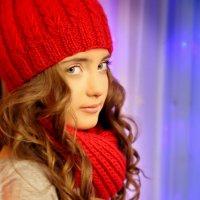 Красная Шапочка :: Solomko Karina