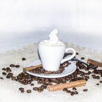 Кофе и  Сливки :: ЛЮБОВЬ ВОЛГИНА