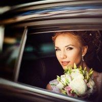 Свадьба :: Вячеслав Калинин
