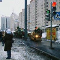Россия ) :: сергей лебедев