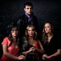Family Vampire..6 :: Андрей Войцехов