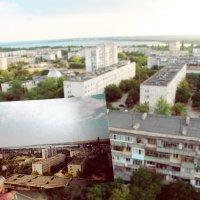 Вчера и Сегодня :: Olesya Lukina