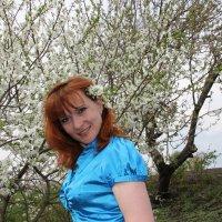 весна :: Галчонок Светова
