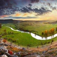 Виталий Болучевский - Moldova Furceni Raut river
