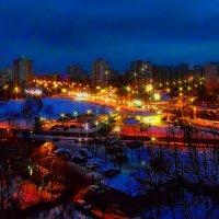 ...второй вариант с обработкой фотографа Александра Андреева... :: Ира Егорова :)))