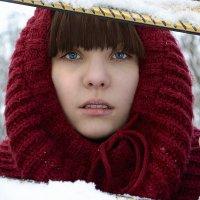 зима :: Дарья Прокудина