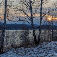 Озеро Инголь :: Сергей Винтовкин