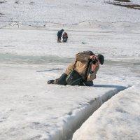 скоро ледоход-1 :: Александр Поборчий