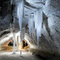 Пещеры :: Надежда Мартюшева