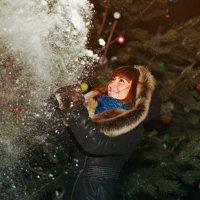 Новогоднее настроение :: Андрей Резенов