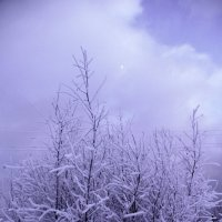 зимняя магия :: Наталья Ерёменко
