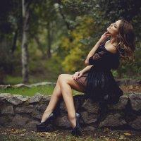 A woman is a flower of life  :=)) :: Анастасия Бондаренко