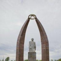Музей  Преживальского :: Yrii Badin