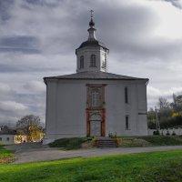 Смоленские церкви!!! :: Олег Семенцов
