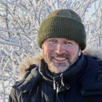Владимир Титов - фотолюбитель из Вологды :: Валерий Талашов