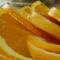 апельсин :: Анна Руденко