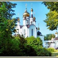 св. Татияны :: Михаил Николаев