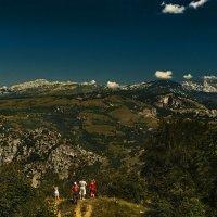 Черногория :: Grigoriy AT